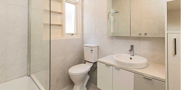 bathroom remodeling & renovation Melbourne