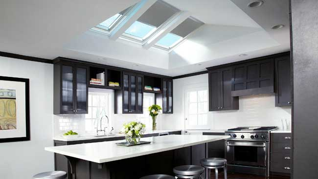 velux skylights installation Melbourne